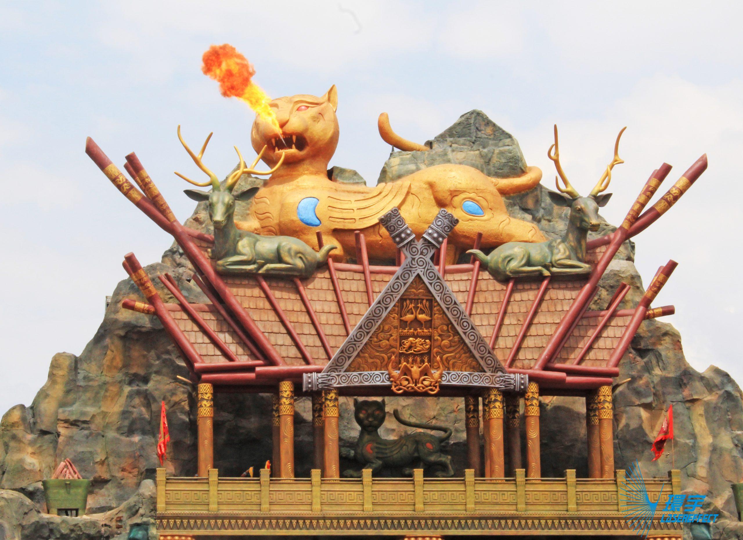 Yunnan, Legend of Dian Dynasty